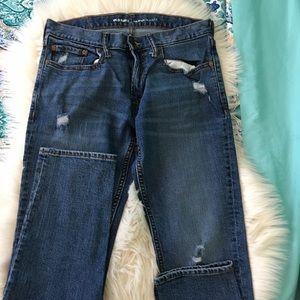 OLD NAVY SKINNY / AJUSTÉ Jeans